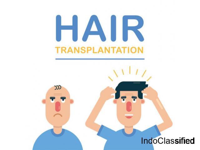 Best Hair Transplant Surgeon in London