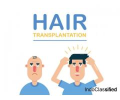 Best Hair Transplant Surgeon in London