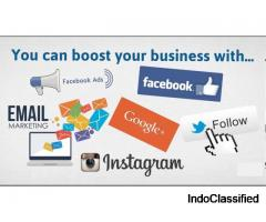 Best Instagram Advertisement Company in Bhubaneswar