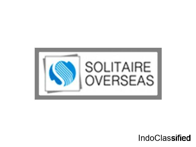 Solitaire Overseas