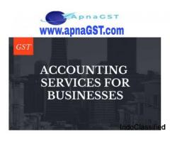 Outsourcing of Accounting