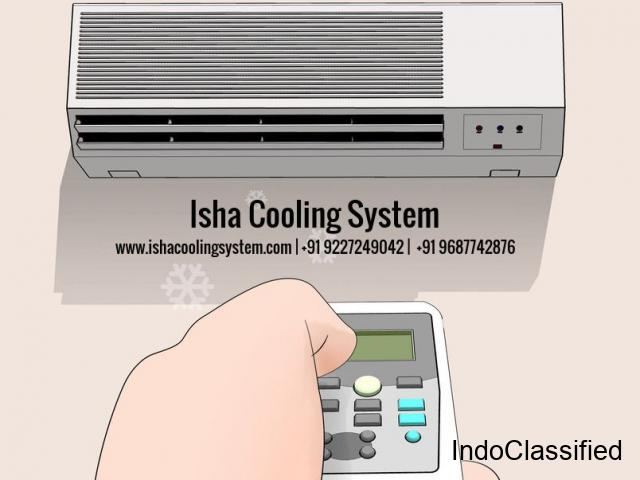 Isha cooling system-AC Service and AC Repair in Ahmedabad