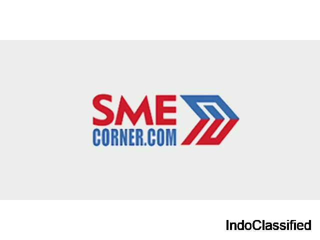 Apply for Small Business Loan in India - SME Corner