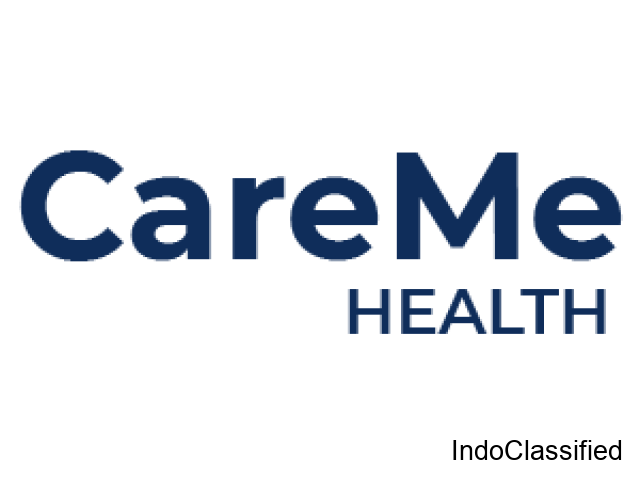 CareMe Health - Online Counselling in India