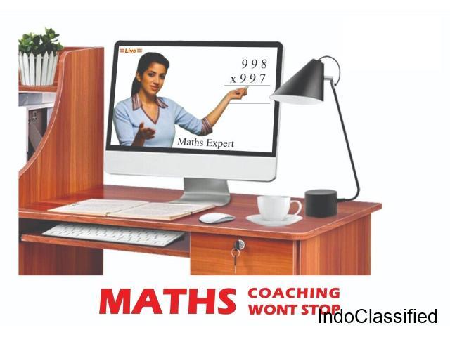 Vedic Maths Frenchise