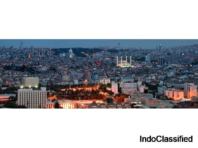 Turkey e-Visa online: get your e-Visa for Turkey