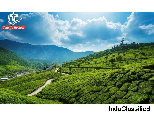 Best place to travel in Kerala