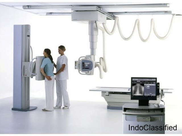 Best X Ray Centre in Udaipur - Medicentre