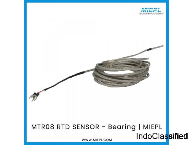 MTR08 RTD SENSOR - Bearing | MIEPL