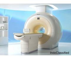 MRI Scan centre, Best MRI centre in Udaipur - Medicentre
