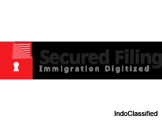 Green Card Renewal - Securedfiling
