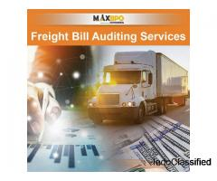 Best Freight Audit and Payment Company - MaxBPO