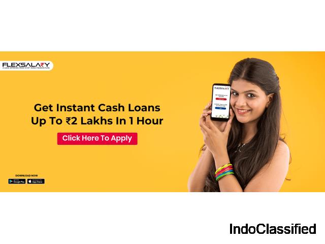 Instant Loan Best App