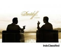 How to Find Davidoff Cigars in India Online?
