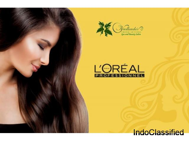 Best Hair Salon Bangalore