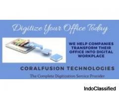 Your Digitization Partner in Chennai