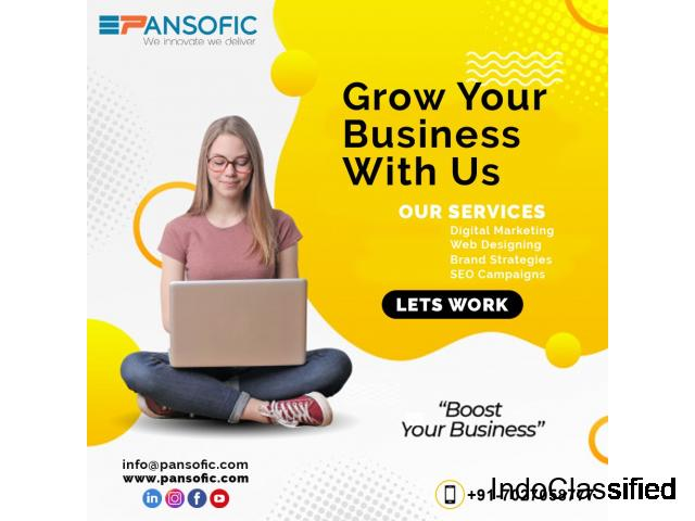 Software Development Company in Ambala, Haryana