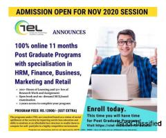 CTEL Announces Online Post Graduate Programs