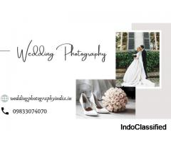 Wedding Photography in Mumbai