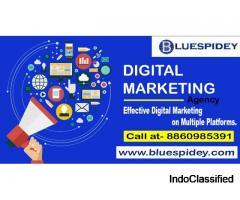 Best Digital Marketing Agency in Delhi NCR | SEO | PPC