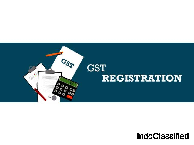 Company Registration, GST Registration & Filing in Noida