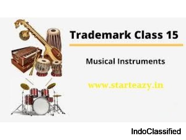 Trademark Registration Online at Affordable Price