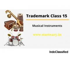 Trademark Registration Online at Affordable Price