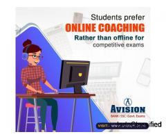 Prepare online for LIC ADO 2020 with Avision Institute