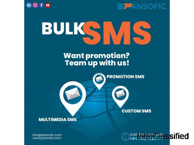 Bulk Sms Services in Ambala, haryana