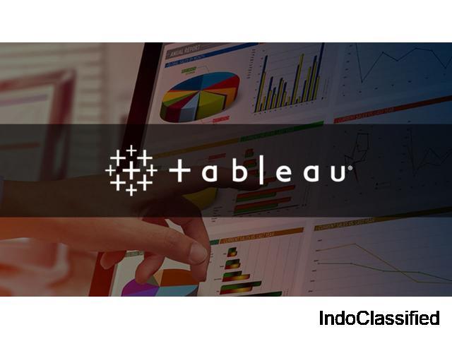 Best Tableau Courses Online | ITGuru