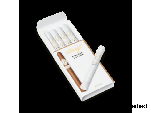Oline Davidoff Signature Cigars in India