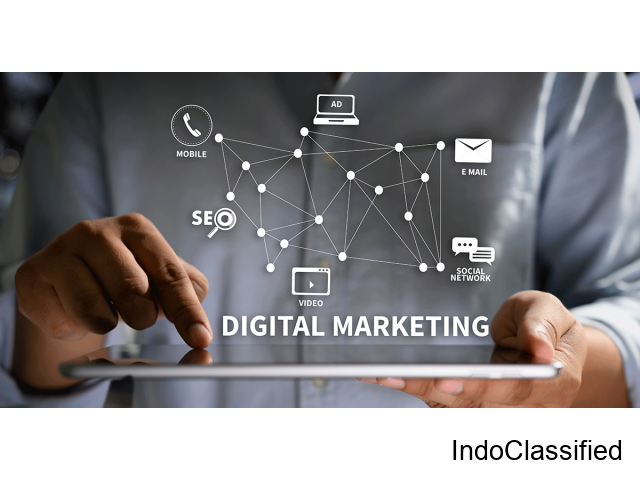 Best Digital Marketing Agency in Bhubaneswar