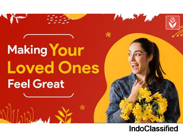 Making Your Loved Ones Feel Great