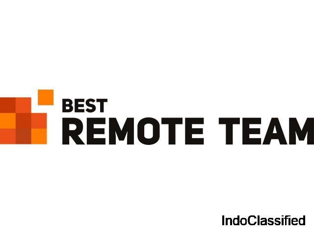 Best Remote Team