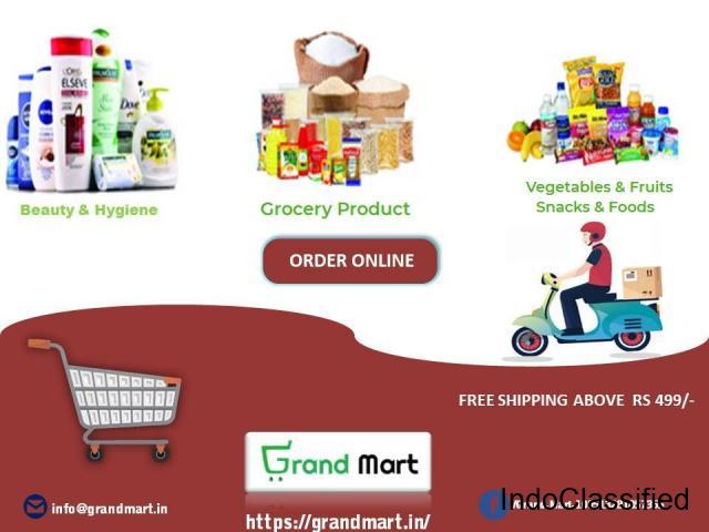 Best Online Grocery Store in Bhubaneswar