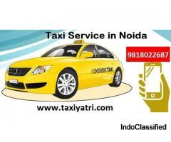 Cab Service in Noida