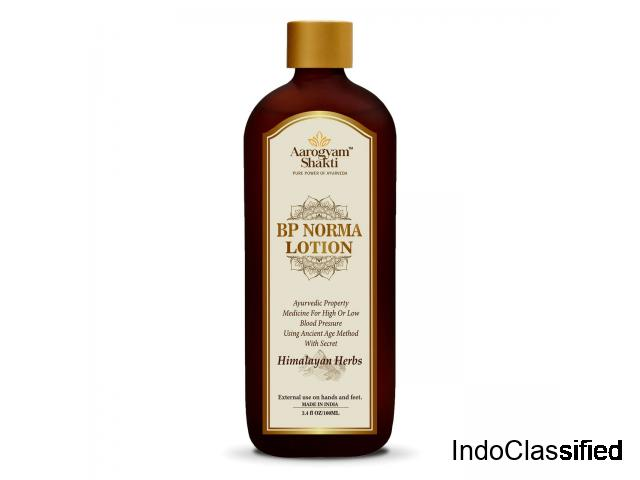 Vedobi BP Norma Lotion 110ml