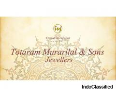 Top Jewellers in Hyderabad Trusted Since 1901 | Totaram Murarilal