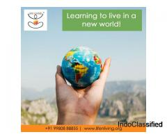 Learning to live in a new world!