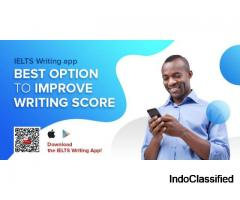 IELTS Writing App helps achieve the desired writing score. Know how?