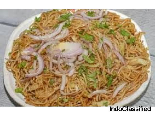 Online Menu of Gulli Boys Restaurant
