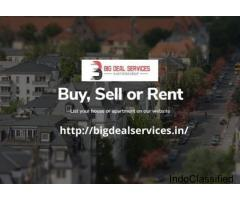 Flats for rent in Saltlake area - Search at Bigdealservices