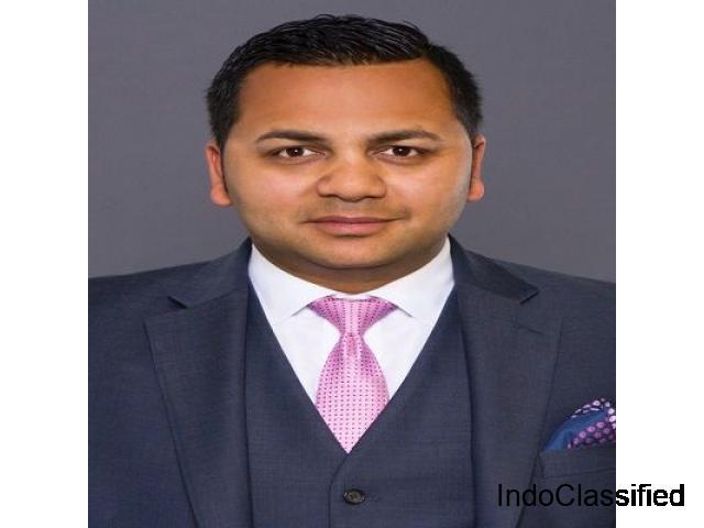 Managing Partner at Veludi Capital Strategies