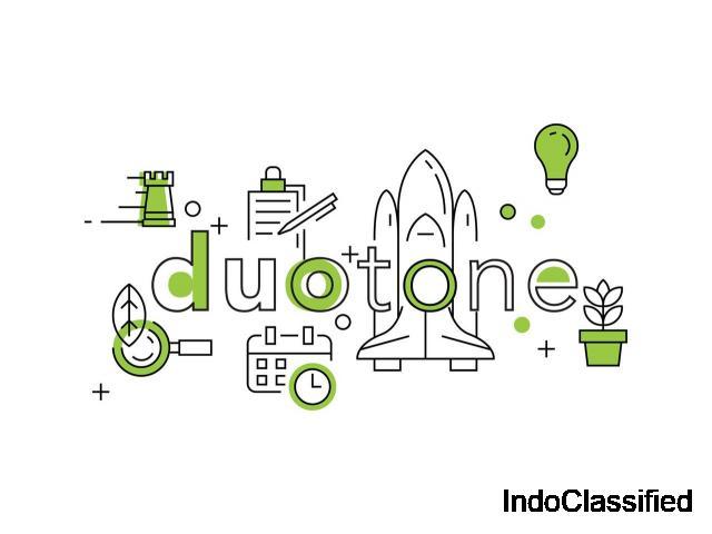 Duotone Inc. - Digital Marketing Company