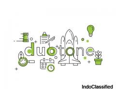 Duotone Inc. - Digital Marketing Company