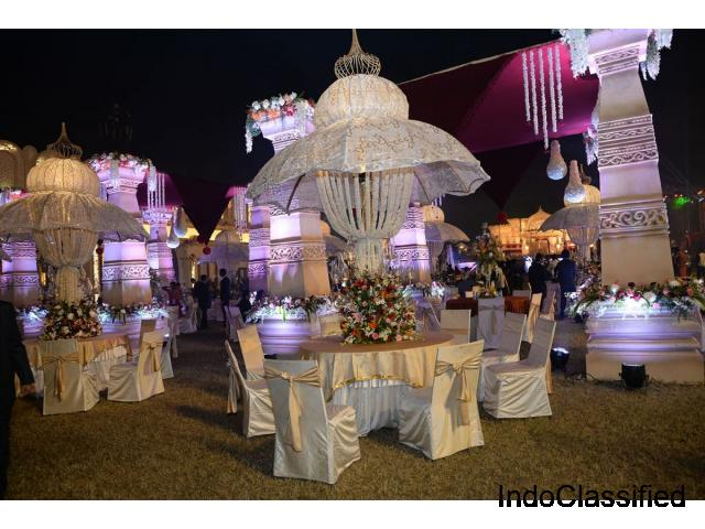 PC Chandra Gardens, a perfect setting for any celebration