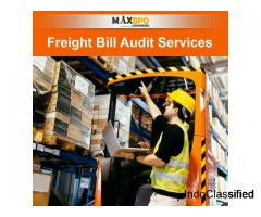 Best Freight Audit Services - MaxBPO