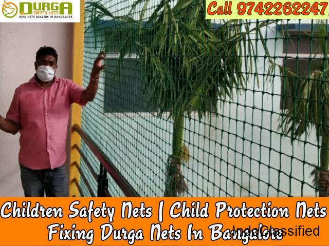 Children safety nets in bangalore