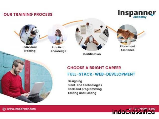 Web development course   Online   Class Room   Hyderabad