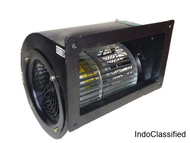Inline Fan | Industrial Air Blower - kunjmart
